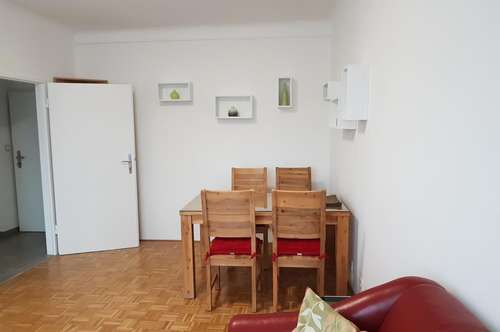 Budget - Appartement F21/17