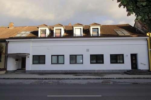 Zinshaus mit vier Wohneinheiten für 5% Ankaufsrendite!