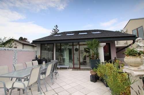 NEUER PREIS!! Einfamilienhaus in Oberwaltersdorf! 900m2 Eigengrund!