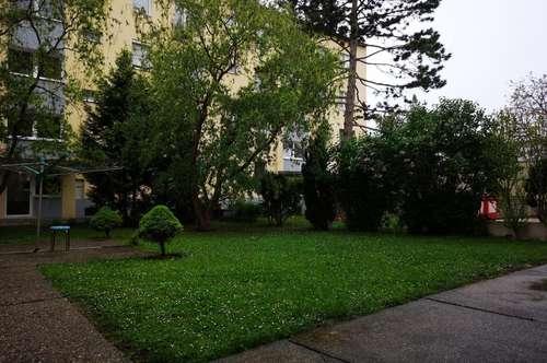 Frisch sanierte Mietwohnung in Innenhoflage mitten in Fischamend!