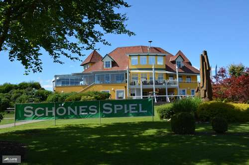 Golfpark Klopeinersee sucht neuen Gastronomiebetreiber!!!!!