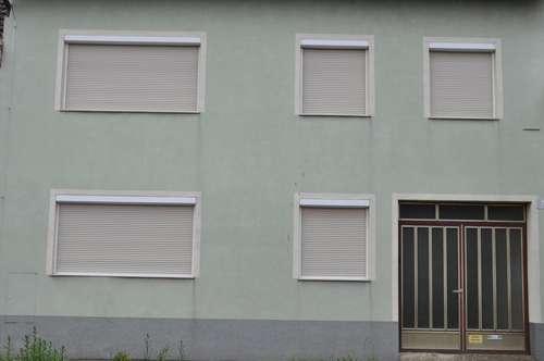 Nettes, bezugsfähiges Einfamilienhaus in Pamhagen mit Garten, Scheune/Garage/Abstellraum
