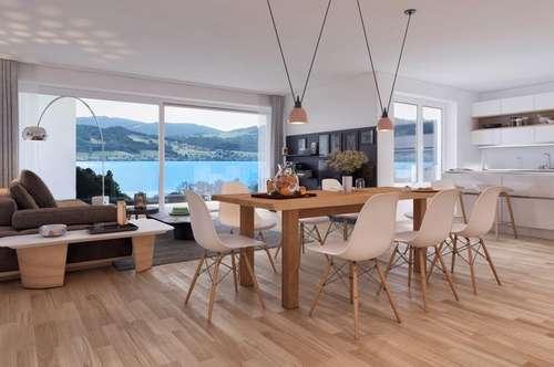 !!PROVISIONSFREI  Traumwohnungen mit Seeblick sind noch zu haben mit ,90m²,93m³
