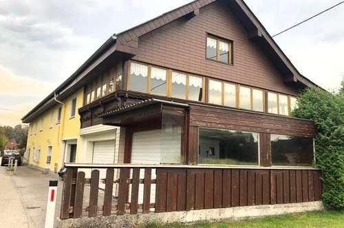Haus für Großfamilie mit viel Platz