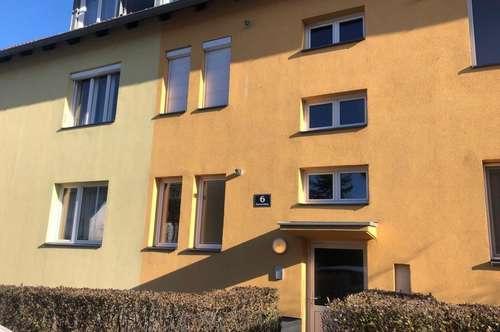 Preiswerte Eigentumswohnung in Ruhiger Lage