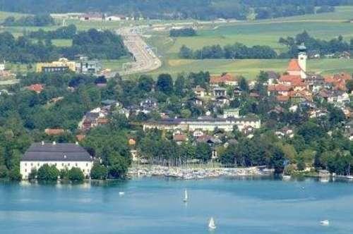 Kaufen statt Mieten  3 Zimmer Wohnung in Seewalchen um nur  188.437 exkl. LD, TG