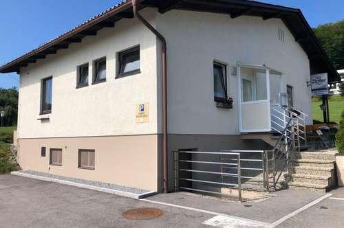 Bürgerliches Gasthaus zum Verkaufen auch als Privthaus umzubauen
