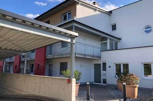 Romantische 5 Zimmer Wohnung inkl.Loggia, exkl. LD,TG Inventar um 189.900.-