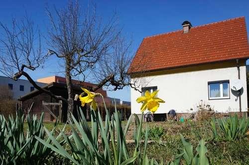 Provisionsfrei für den Käufer!  Ihr neues Einfamilienhaus mit 909 m² Grund in Graz -West ?