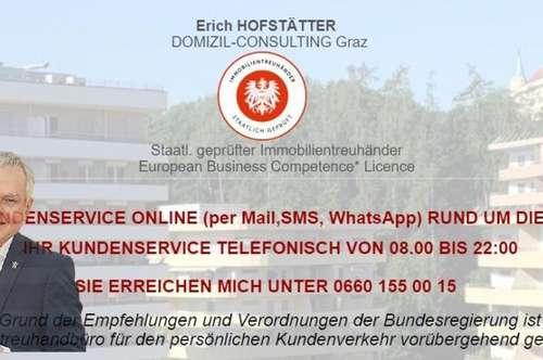 Solide Geldanlage - Gepfleges Mietzinshaus mit 3 WE !!!