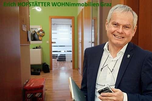 Neuer Preis! Provisionsfrei für den Käufer* Sonniges 3 Zi-Appartement mit Terrassenbalkon !!!