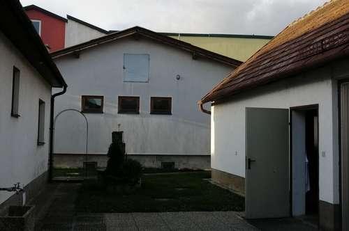 Vielseitig verwendbare Liegenschaft in zentraler Lage in Ternitz-Pottschach zu verkaufen!