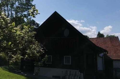 Charmantes, altes Ferienhaus in der Buckligen Welt zu verkaufen!