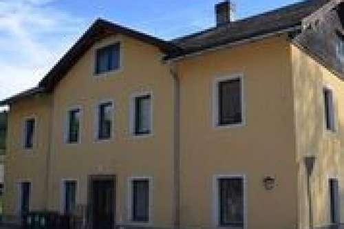 Anlegerwohnung: Kleine aber feine Eigentumswohnung in Prein/Rax zu verkaufen!