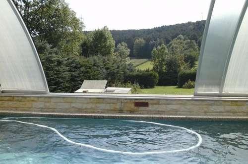 Exklusive Ferienwohnung in Hernstein