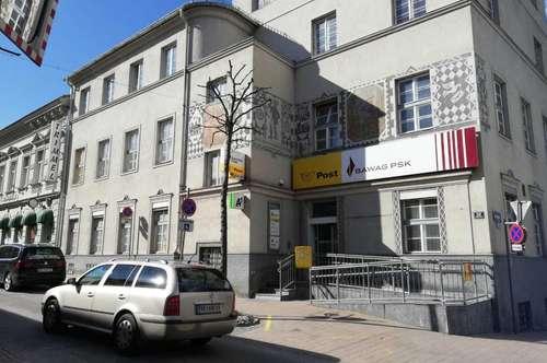 Barrierefreier Büroraum im Zentrum von Gloggnitz zu vermieten