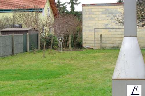 Eßling/ Einfamilienhaus/ Maisonette Stil/ Gartenbenutzung!