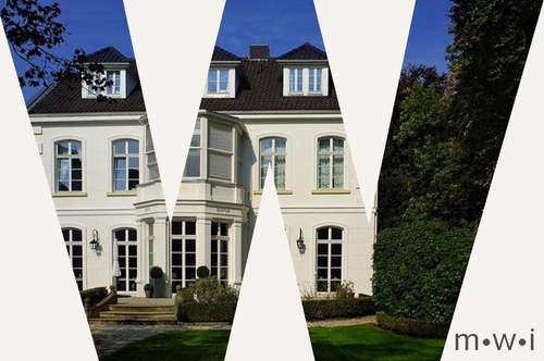 Villa Hinterbrühl