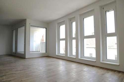Familienwohnung mit Freifläche! Zentrum Eisenstadt