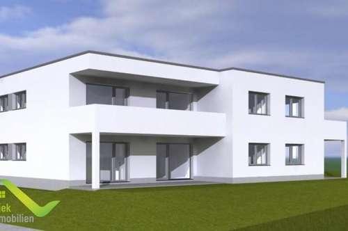 Überzeugende 3-Zimmerwohnung im Almtal mit xxl Terrasse