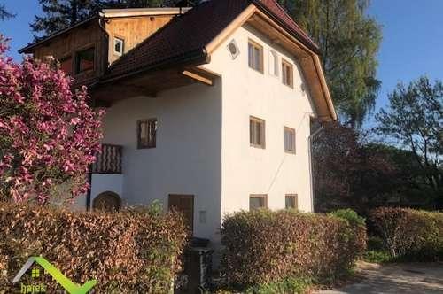 Haus am Traunsee mit vielen Möglichkeiten und 2300m² Grünland