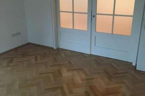 Überzeugende 2-Zimmer Wohnung mit Eckbalkon- Toplage in Aigen
