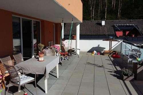 Terrassenparadies in St.Johann/Pg - mit Lift, Carport und Barrierefreiheit