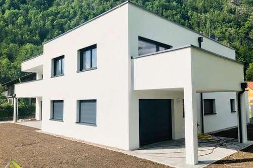 Achtung bezugsfertig - nur noch 2 Einheiten verfügbar - 3-Zimmerwohnung mit Garten und 2 Parkplätzen im Almtal