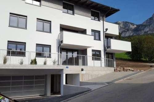 Achtung Anleger-2-Zimmer-Gartenwohnung mit Seeblick am Attersee
