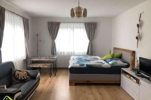 2-Zimmerwohnung über dem Hafnersee mit 20m² Terrasse, Einbauküche und 2 Parkplätzen