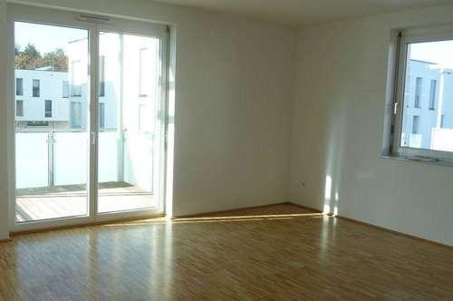 Traumhafter Herbst - Wohnung mit Balkon und Wohnraumlüftung - Natur so nah!