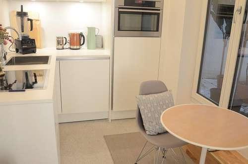 Möblierter Büroraum in sehr zentraler Lage in Wien mieten
