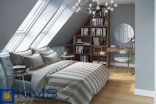 """Projekt """"CELESTE"""" - ERSTBEZUG ca. 105m² Maisonette mit 24m² Loggia in 1140 Wien"""