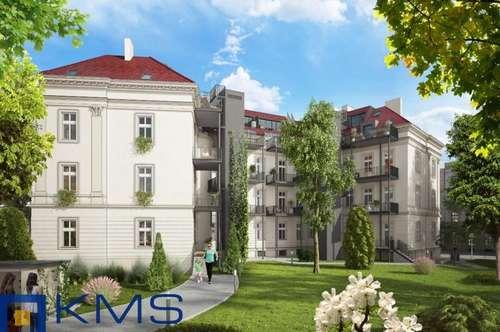 ERSTBEZUG ca. 74m² Maisonette mit Terrasse in 1140 Wien