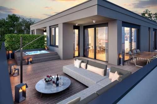 3-Zimmer Penthousewohnung, Top 10, Kufstein-Zell