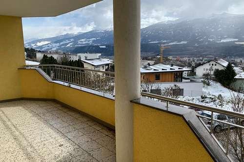 4-Zimmer Terrassenwohnung in Arzl/IBK zu vermieten