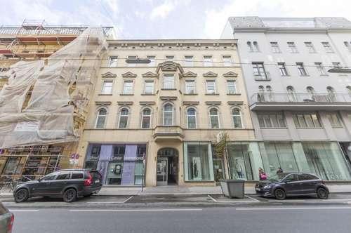 Schön sanierte Räumlichkeit für Praxisnutzung - 1170 Wien