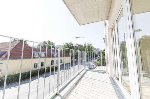 Schöne Eigentumswohnung mit 3-Zimmern und Terrasse nahe zum Hauplatz zu verkaufen!