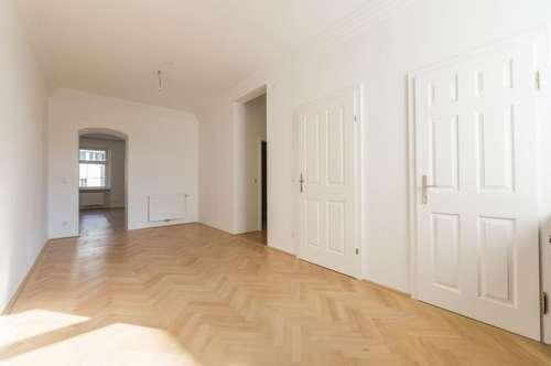 NEU SANIERTE 3-Zimmer-Wohnung in 1170 Wien - ZU VERMIETEN