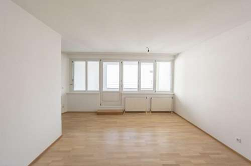 Tolle 2-Zimmer Wohnung mit 2 Terrassen in ruhiger Lage in 1010 Wien - unbefristet zu vermieten!