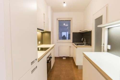 Tolle 3-Zimmer Wohnung mit Terrasse in ruhiger Lage in 1090 Wien UNBEFRISTET zu vermieten!