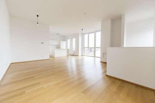 Traumhafte DG-Wohnung mit tollem BLICK, 3 Zimmern und Terrasse zu VERMIETEN!