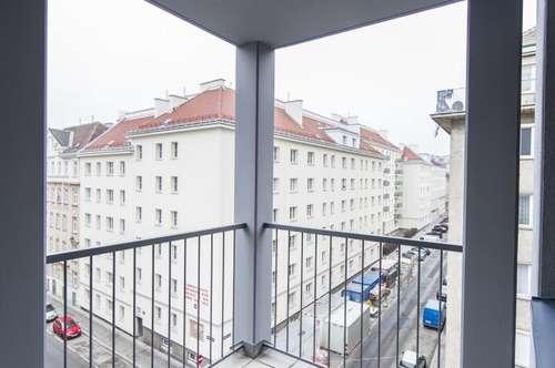 TOPsanierte Wohnung mit 2 Zimmern und Balkon in 1100 Wien zu VERKAUFEN!