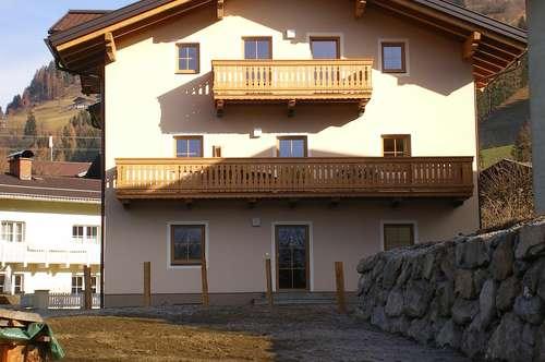 88 m2 Dachgeschoßwohnung nähe Golfplatz