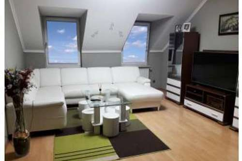 2 Zimmerwohnung am Stadtrand von Wr. Neustadt