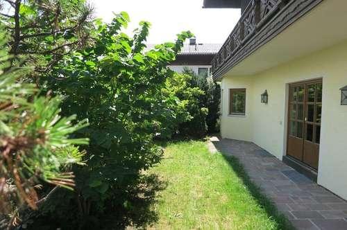 Neu renovierte 2-Zimmer-Gartenwohnung