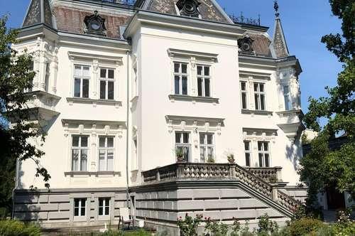+++ Traumhafte Wohnung/Büro in Jugendstilvilla +++++ Provisionsfrei+++++