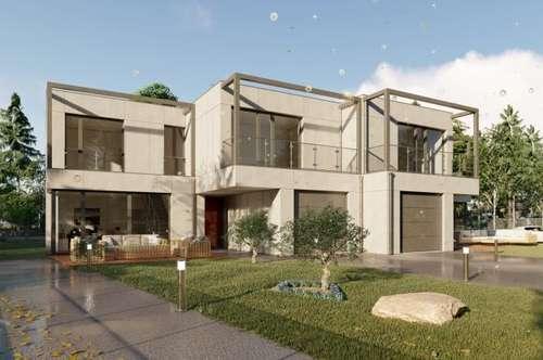 ***!!! Steirische Baumeisterqualität - Familientraum - gut leistbare Doppelhaushälfte in Top-Lage !!!***