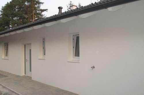 Barrierefreies Ziegelmassivhaus Neulengbach