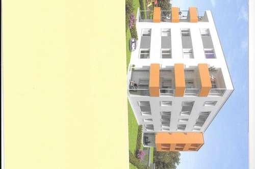 Neue Wohnung in Wels